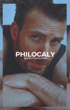 Philocaly | Portfolio by BonitaRogue
