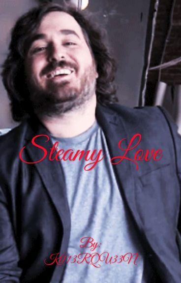 Steamy Love