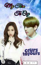 My Turn To Cry [ Baekhyun FF ] by Sehunie_1204