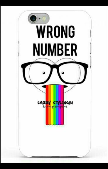 wrong number 》l. s.《 [✔]