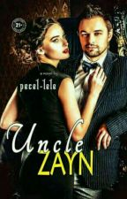Uncle Zayn  by pecel-lele
