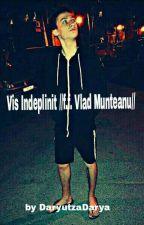 Vis Indeplinit //f.f.Vlad Munteanu// by DaryutzaDarya