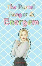 The Pastel Ranger & Energem|A Dino Charge FF| by Princess_Patrisha