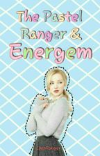 Power rangers dino charge:the crystal energem/ranger by Princess_Patrisha
