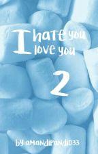 I hate you I love you 2 - septiplier by amandipandi033