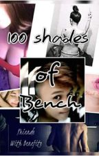 100 Shades Of Bench♥ by FafaBench