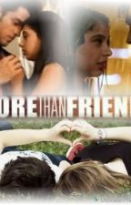 Manan SS  More than Friends by BlueSaphhire04