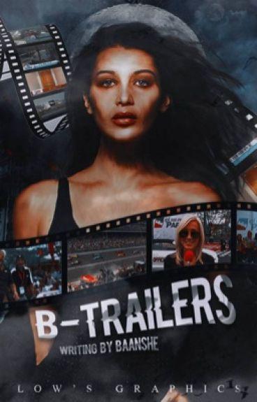 Book Trailers • Lista chiusa
