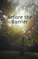Before the Barrier by themadslacker