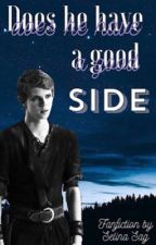 Does he have a good side (Peter Pan/ Once upon a time) by Lovebyhoran