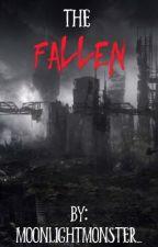 The Fallen by MoonlightMonster_