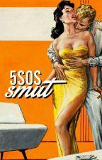 5SOS Smut (leer descripción) by atlantafive