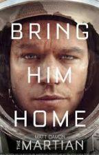 The Martian Sequel (BeingRe-Written) by IAMSAMWIT