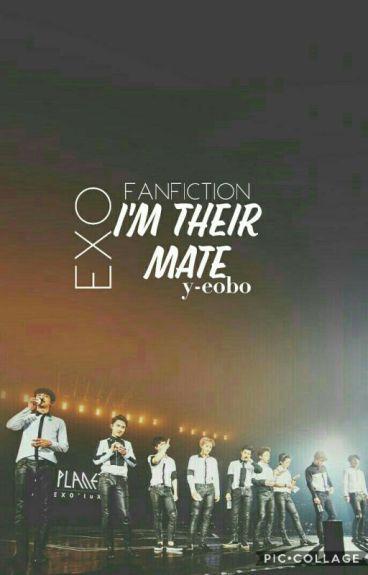 I'm Their Mate    EXO