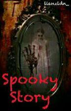 Spooky Story by lianzldn_