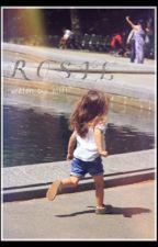 R O S I E || Liam Payne by eliiff