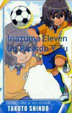 Inazuma Eleven Go Ricardo Y Tu by Mai-chan05