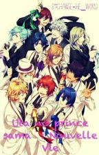 Uta no prince sama  : Nouvelle Vie by change-the_world