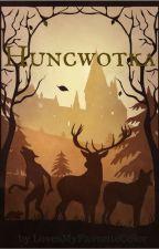 Huncwotka [Zawieszone] by LovesMyFavoriteColor