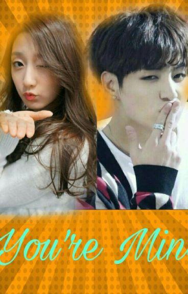 You're Mine <YeinKook>