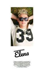 Elena •n.h• by vengxancex