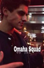 Omaha Squad / Preferences by giuliagandolfi13