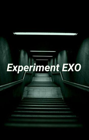 EXPERIMENT EXO #wattys2016