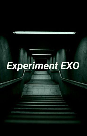 《EXPERIMENT EXO》#wattys2016