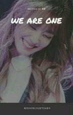 We Are One by vousmevoyesz