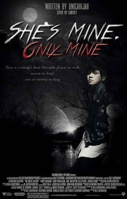 SHE'S MINE.ONLY MINE [PUBLISHED]