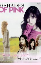 TAENY - Fifty Shades of Pink by kurotenshiMD
