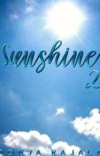 Sunshine 2 ; l.h (Finnish) by tacogoat