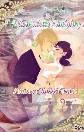 Miraculous Ladybug:Amour Chassé-Croisé