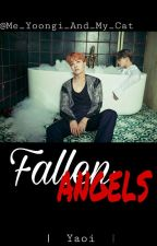 Fallen Angels 《BTS》 by Me_Yoongi_And_My_Cat