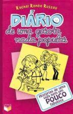 Diário De Uma Garota Nada Popular 1 by valenpradops