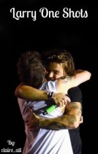 larry one shots by claire_atl