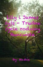 Lily i James żyją - Trudne życie rodziny Huncwota by Mashie0328