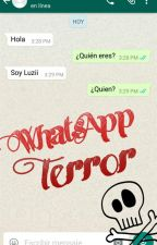 WhatsApp | Terror by imanool01