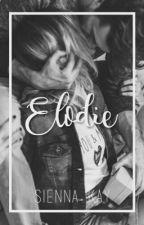 Elodie by siennakay