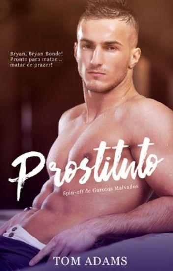 Prostituto (Romance Gay) - DEGUSTAÇÃO! #OscarLiterário2017