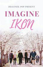 IMEGINE iKON by IMAGINEK-POP