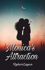 Monica's Attraction  by benjregencia