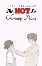 The Not So Charming Prince by coloritblack00