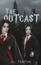 The Outcast → Camren Hogwarts AU by Ali_tomtom17