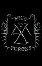About Wild Forces by WildForces