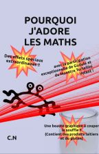 Pourquoi j'adore les maths by ChristopheNolim