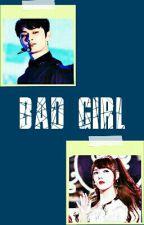 Bad Girl | Wen Junhui by Daniellelatte_