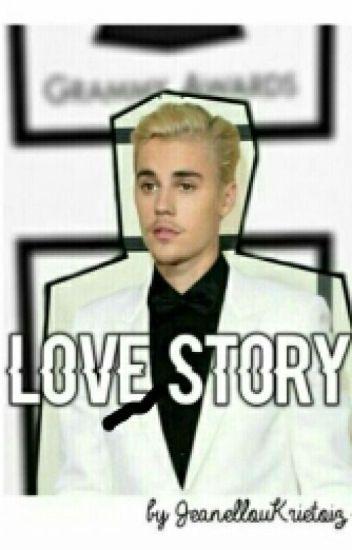 Love story ❤ { Justin Bieber }