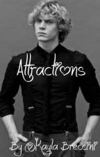 Attractions (Evan Peters x Reader) by KaylaBreccini