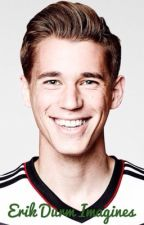 Erik Durm Imagines by piamiaxx